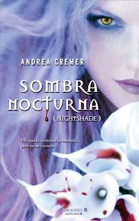 Sombra Noctura (Andrea Cremer)
