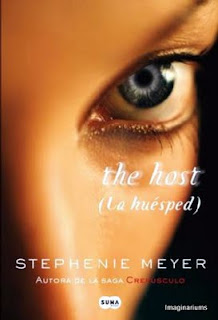 La Huesped - Stephenie Meyer