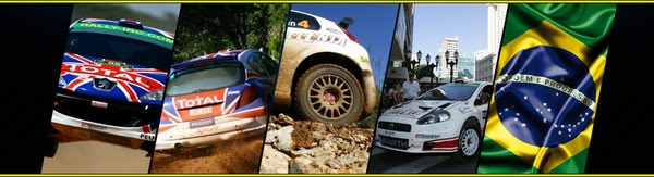 Rally Internacional On The Road