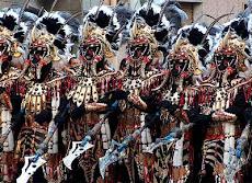 La tradición de la entrada de moros y cristianos en Alaquás se remonta a varias decadas atrás.
