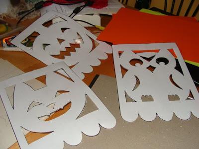 Aux mains agiles bricolage d 39 halloween - Bricolage d halloween ...