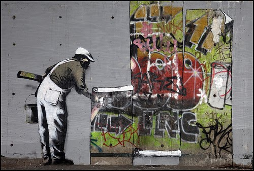 banksy wallpapers. Banksy