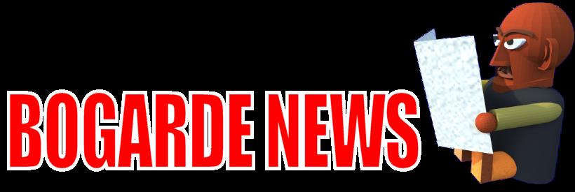 BOGARDE NEWS