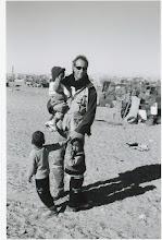 Sahara 2004