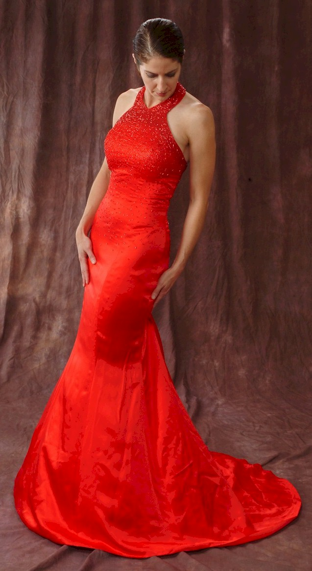 prom dresses and wedding dresses