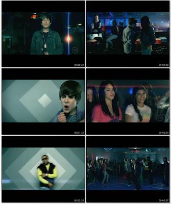 Justin Bieber Ft. Ludacris – Baby (Video Pool)