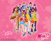 #15 Winx Club Wallpaper