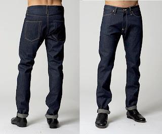 acne jeans mod