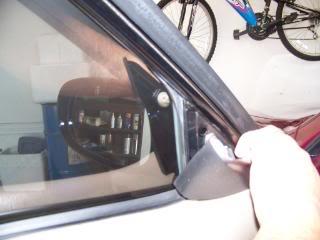 Diy front doors speaker replacement corolla 98 02 for 2002 toyota corolla window motor replacement