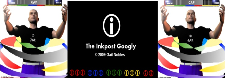 The InkPost Googly