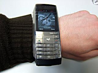 Meridiist de Tag Heuer Wrist+1
