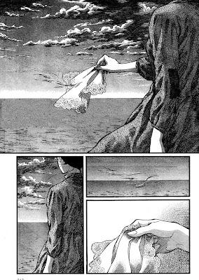 Emma Volume 7 by Kaoru Mori, published by CMX Manga.