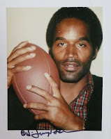 O.J. Simpson, 1977