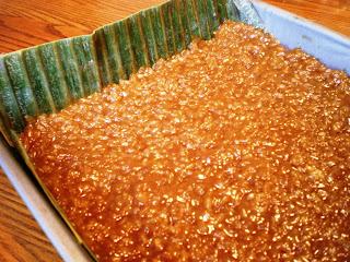 Sans Rival Cake Recipe Panlasang Pinoy