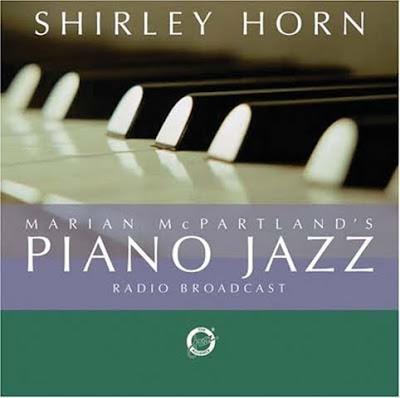 Piano Jazz: Marian McPartland & Shirley Horn (1984)