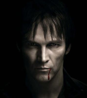 true blood poster. Bill on True Blood? — Dyan