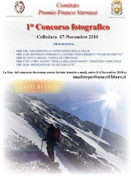 1° Concorso Fotografico -   Premio Franco Varrassi