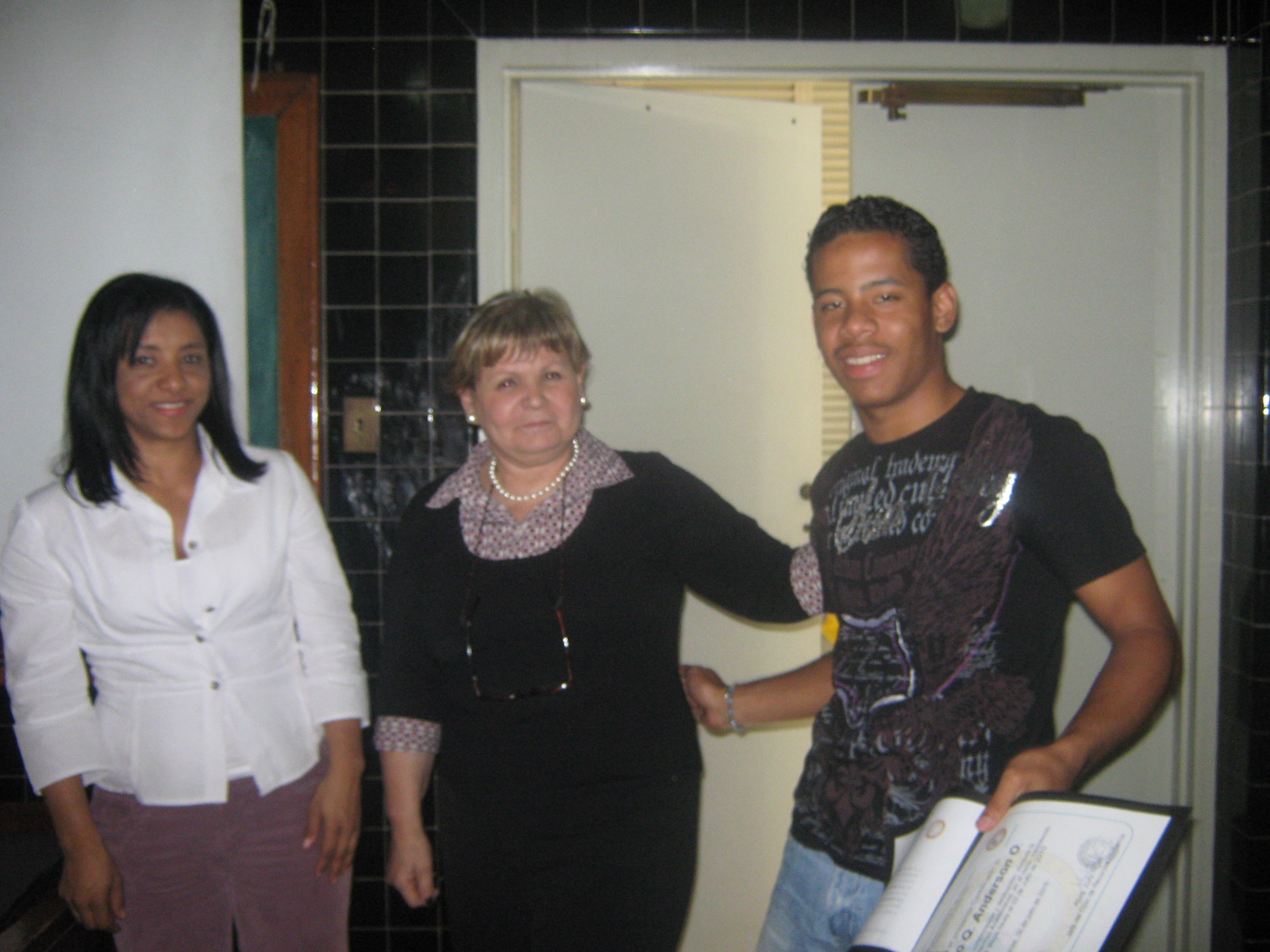 Postgrado en Medicina: octubre 2010