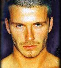 David Beckham♥