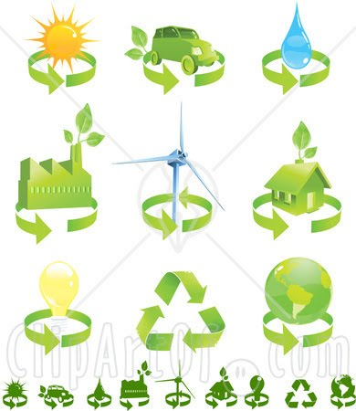 Of-A-Collection-Of-Green-Energy-Icons-Of-Renewable-Energy-Solar-Power ...