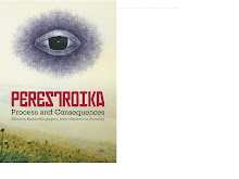 Perestroika: Process and Consequneces