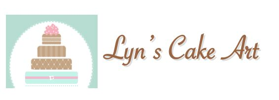 Lyn's Cake Art
