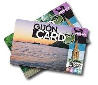 Gijón Card