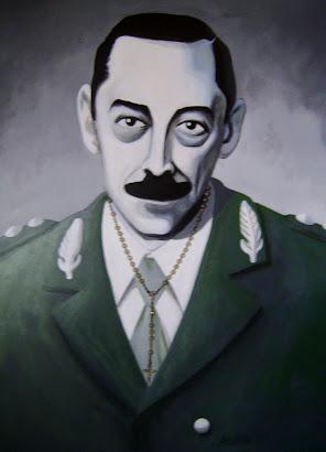 """""""Santurrón"""""""