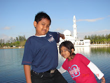 Abang Long and kak ngah