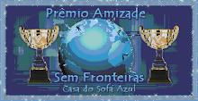 Selo Amizade sem Fronteiras