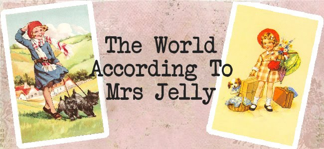 The World According To Mrs Jelly
