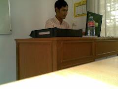 ពេលធើ្វការ Working