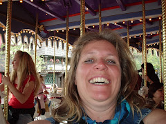 riding the Carosel