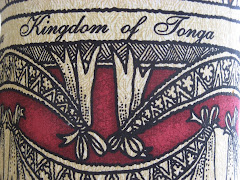 The KIngdom of Tonga