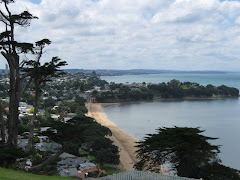 The Northshore area of Devonport