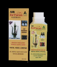 Air Za'faran New Packing