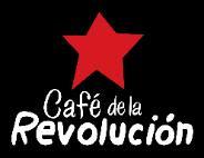 CAFÉ DE LA REVOLUCIÓN, CONOCELO