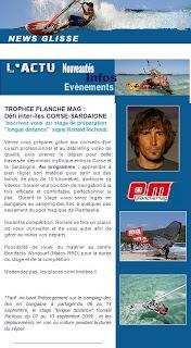 bonifacio windsurf fun and fly corse