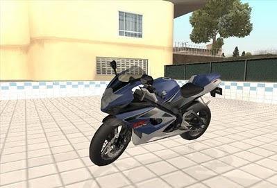 [Moto] Suzuki GSXR 1000 Suzukigrxr1