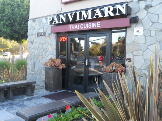 tantalum restaurant exotic fine dining on the waterfront of