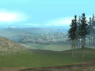 Curiosidades de GTA San Andreas parte 3