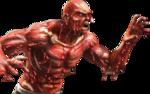 Kuriosidades juegos Mortal Kombat 150px-Meatversus