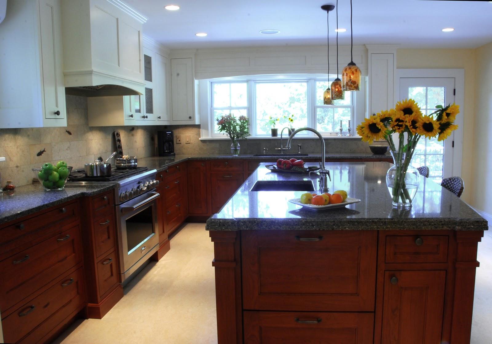 The kitchen design diary kitchen renovation stories for Kitchen design lexington ky
