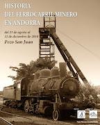 HISTORIA DEL FERROCARRIL MINERO