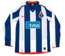Equipamento FC Porto