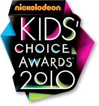 Kids Choice Awards 2010