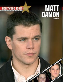 Matt Damon Dead