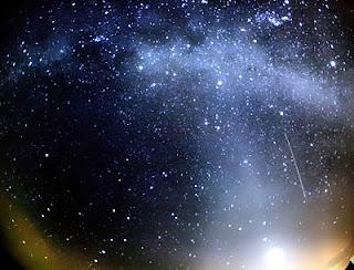 Meteor Showers 2009