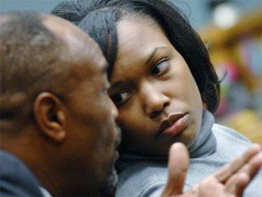 Carla Hughes Verdict