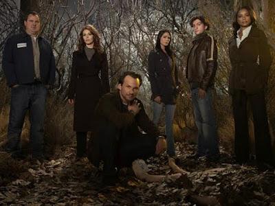 The Forgotten Season 1 Episode 4
